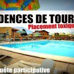 PDJ : 12 Juin – Résidence de tourisme, placement toxique ?
