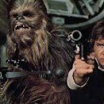 PDJ : 26 août – Standing in the stars, aidez Chewbacca à marcher