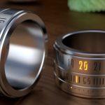 PDJ : 04 Septembre – Ring Clock