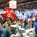 PDJ : 05 Septembre : Saint Malo Mini Maker Faire