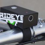 PDJ : 27 Septembre – RIDEYE, la boîte noire pour vélo