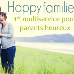 PDJ : 15 Octobre – Happy Families