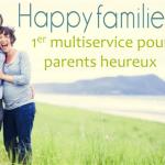 PDJ : 15 Octobre – Happy Families