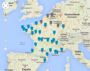 Map ulule tour crowdfunding