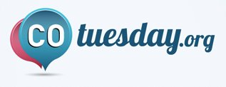 Co tuesday logo