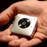 PDJ : 11 Octobre – ParaShoot, la mini caméra HD