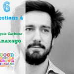[VIDEO] Interview : 6 questions à François Carbone d'Anaxago