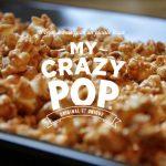 PDJ : 18 Novembre – My Crazy Pop.