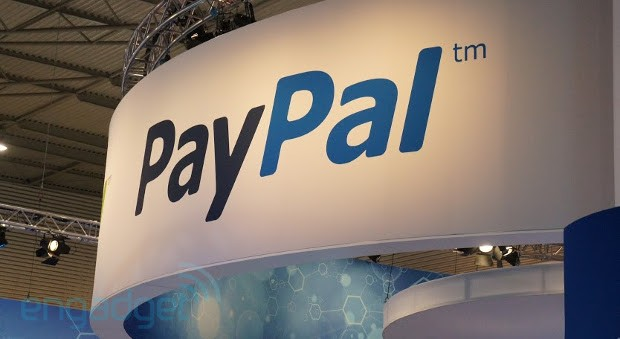 PayPal et crowdfunding