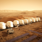 PDJ : 16 Décembre – Mars One
