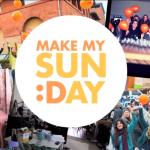 PDJ : 05 Décembre – Make My Sunday