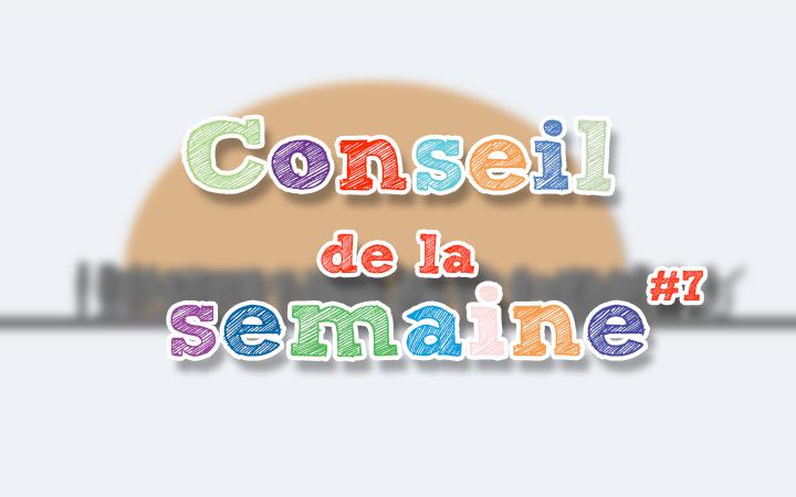 Conseil 7 crowdfunding