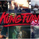 PDJ : 30 décembre – Kung Fury