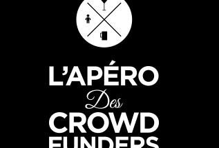 apéro des crowfunders