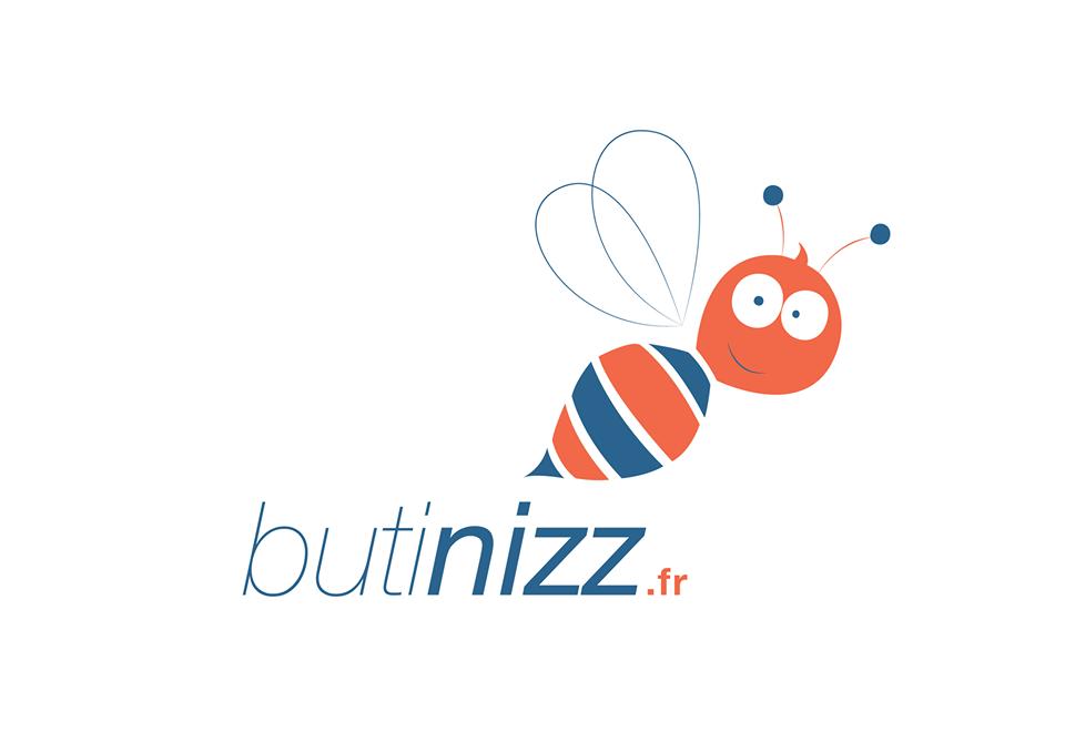 Logo Butinizz