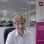 [VIDEO] Interview : Nicolas Lesur Fondateur d'Unilend «Il faut trouver de nouveaux relais pour financer l'économie»