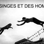 PDJ : 06 Janvier – Des Hommes et des Singes
