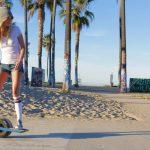 PDJ : 10 Janvier – Onewheel, le skate mono roue