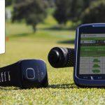 PDJ : 14 Janvier – CaddieOn, le golf connecté