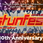 PDJ : 22 Janvier – Stunfest 2014 LE festival du jeu vidéo