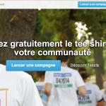 Teezily, une plateforme de crowdfunding inédite