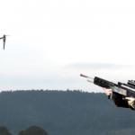 PDJ : 09 Janvier – Laser Drone
