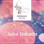 PDJ : 12 Fevrier – Box Bordeaux Perché