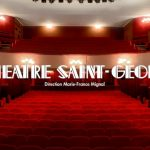 PDJ : 26 Février – Le Théâtre Saint Georges fait peau neuve