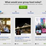 Crowdtilt Platform raises $12M from Sean Parker !