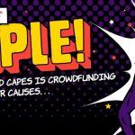 RED CAPES : le crowdfunding pour les super-héros