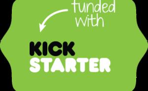 Sticker Kickstarter
