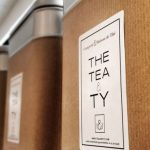 PDJ : 10 Février – Tea & TY