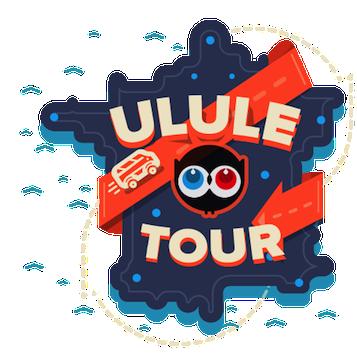 Logo ulule tour