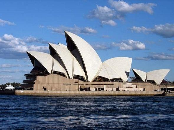 sydney 164975 640 Crowdfunding : après le Canada, Kickstarter sexporte en Australie et en Nouvelle Zélande