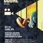 Du 4 au 6 avril [SUIVI] : 2e édition de BD6NÉ