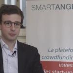 [INTERVIEW] Première utilisation de la Blockchain en France au service du crowdfunding par BNP Paribas Securities Services et SmartAngels