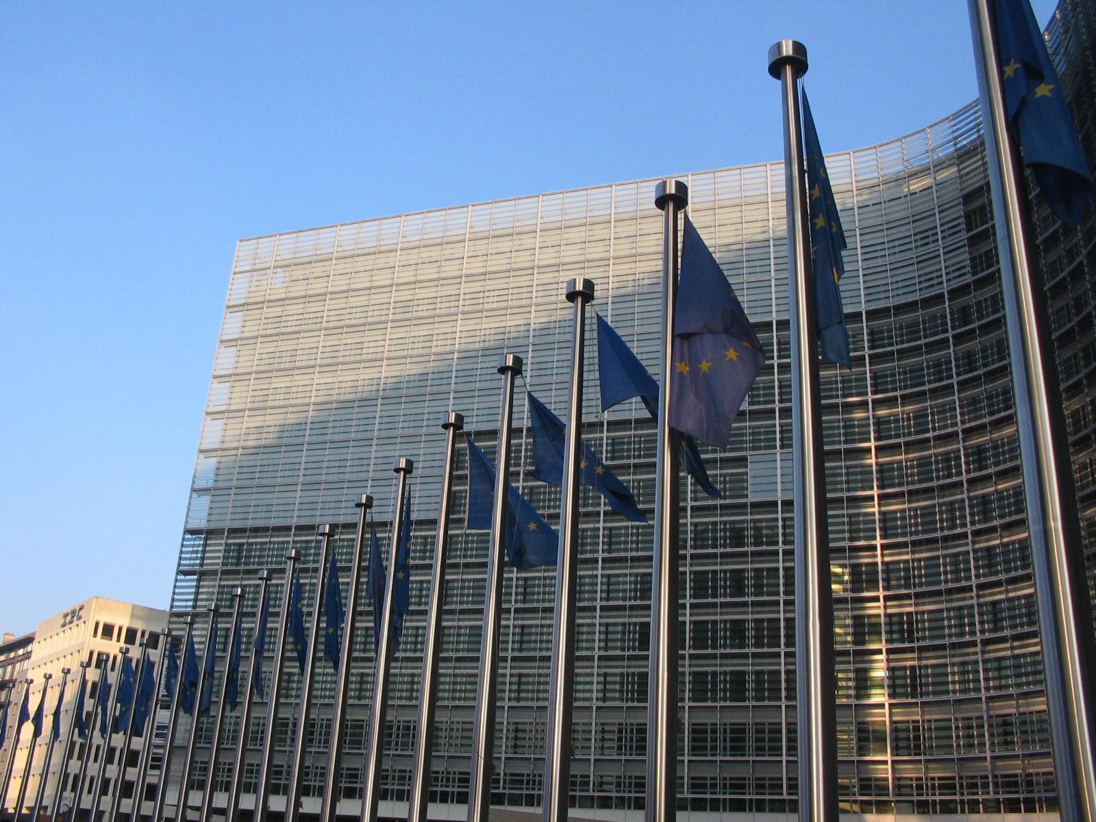 Photo commission européenne bruxelles