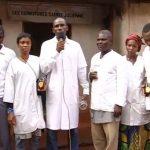 Blue Bees au Cameroun : retour sur le direct