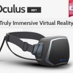 Oculus Rift racheté par Facebook pour environ 2 milliards de dollars