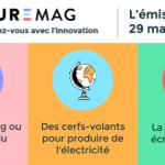 FutureMag : Le crowdfunding à l'honneur samedi 29 Mars