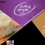 La patate douce surgelée à 105500 €