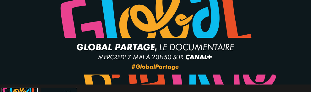 Documentaire Canal +