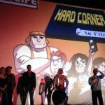 PDJ : 18 Avril – Hard Corner, le film