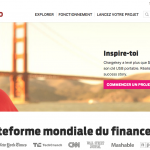 Indiegogo s'offre un lifting