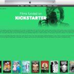L'iTunes Store fait la promo de Kickstarter