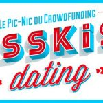 [EVENT] KissKiss Dating entre crowdfunders