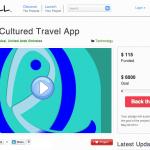 Lancement d'une plateforme de crowdfunding pour les projets internationaux