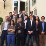 Élection du nouveau bureau de Financement Participatif France