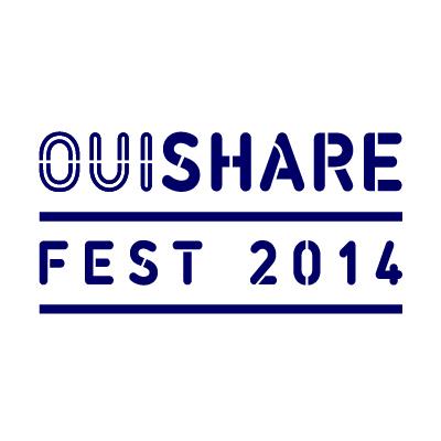 Logo OuiShare Fest