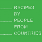PDJ : 28 Avril – Recipes by People